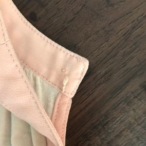 Anthropologie Tops - Sunday in Brooklyn Pink Halter Top